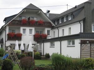 Erweiterung Gasthof
