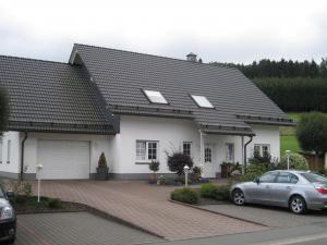 Einfamilienwohnhaus ohne Keller